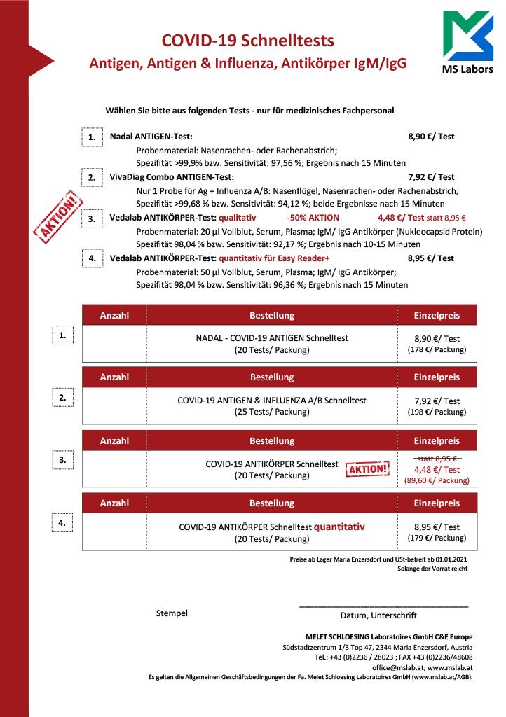 AKTION-Bestellformular-COVID-Schnelltest